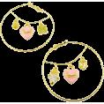 DadaNene - Juicy Couture - Earrings -