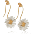 Kitty Kimber  - Daisy earring - Серьги -