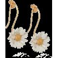 Kitty Kimber  - Daisy earring - Brincos -