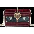 sandra  - Danielle Nicole Disney Snow White bag - Borse con fibbia -