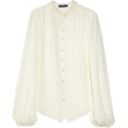 Danijela ♥´´¯`•.¸¸.Ƹ̴Ӂ̴Ʒ - Alexander McQueen - Long sleeves shirts -
