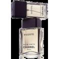 Danijela ♥´´¯`•.¸¸.Ƹ̴Ӂ̴Ʒ - Chanel Égoïste perfume for mem - Fragrances -