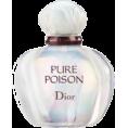 Danijela ♥´´¯`•.¸¸.Ƹ̴Ӂ̴Ʒ - Dior Pure Poison - Fragrances -