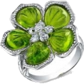 Danijela ♥´´¯`•.¸¸.Ƹ̴Ӂ̴Ʒ - Tiffany & Co. - Rings -