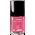 Danijela ♥´´¯`•.¸¸.Ƹ̴Ӂ̴Ʒ - Chanel makeup - Kosmetik -