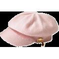 Danijela ♥´´¯`•.¸¸.Ƹ̴Ӂ̴Ʒ - Hat - Cap -