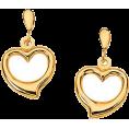 Danijela ♥´´¯`•.¸¸.Ƹ̴Ӂ̴Ʒ - Earings - Earrings -