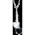 Danijela ♥´´¯`•.¸¸.Ƹ̴Ӂ̴Ʒ - Tiffany & Co - Ожерелья -