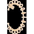 asia12 - Dannijo  - Armbänder -