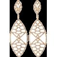 majamaja - Deborah Pagani - Earrings -