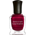 Mees Malanaphy - Deborah Lippmann - Nail polish - Cosmetics -