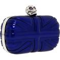 Lady Di ♕  - A.McQueen - Hand bag -