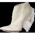 Lady Di ♕  - Balenciaga - Boots -