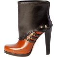 Lady Di ♕  - Bally ankle boots - Boots -