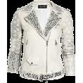 Lady Di ♕  - Balmain Jacket - Jacket - coats -