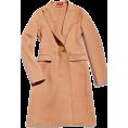 Lady Di ♕  - Brioni Coat - Jacket - coats -