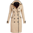 Lady Di ♕  - Burberry Prorsum Coat - Jacket - coats -