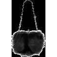 Lady Di ♕  - C.Louboutin Bag - Bag -