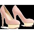 Lady Di ♕  - C. Olympia - Platforms -