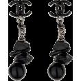 Lady Di ♕  - Chanel Cruise - Earrings -