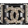 Lady Di ♕  - Chanel - Bracelets -