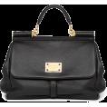 Lady Di ♕  - D & G Bag - Bag -