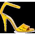 Lady Di ♕  - D&G Sandals - Sandalias -