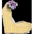 Lady Di ♕  - D&G - Sandals -