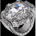 Lady Di ♕  - Dior - Rings -