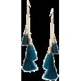Lady Di ♕  - Earrings - Earrings -