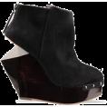 Lady Di ♕  - Finsk - Boots -