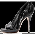 Lady Di ♕  - G.Perrone Sandals - Sandals -