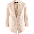 Lady Di ♕  - H&M Blazer - Jacket - coats -
