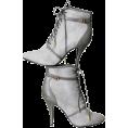Lady Di ♕  - HM čizmice - Boots -