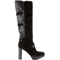 Lady Di ♕  - Jean Paul Gaultier boots - Boots -
