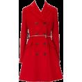 Lady Di ♕  - K.Millen - Jacket - coats -