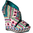 Lady Di ♕  - Killah Wedges - Wedges -
