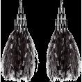 Lady Di ♕  - L. Vuitton Earrings - Earrings -