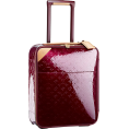 Lady Di ♕  - L. Vuitton Suitcase - Putne torbe -