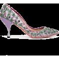 Lady Di ♕  - Loewe Shoes - Cipele -