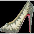 Lady Di ♕  - Louboutin  - Shoes -