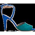 Lady Di ♕  - Mango Sandals - Sandals -
