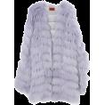 Lady Di ♕  - Missoni Coat - Jacket - coats -