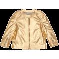 Lady Di ♕  - Miu Miu Jacket - Jacket - coats -