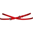Lady Di ♕  - Miu Miu remen - Belt -