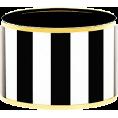 Lady Di ♕  - Moschino Bracelet - Bracelets -
