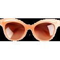 Lady Di ♕  - S.Rykiel Sunglasses - Sunglasses -