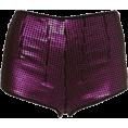 Lady Di ♕  - Shorts - Hlače - kratke -