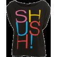 Lady Di ♕  - Topshop T-shirt - T-shirts -
