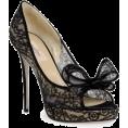 Lady Di ♕  - V.Garavani - Sandals -